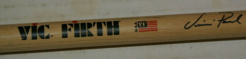 Vinnie Paul Drumstick 100% Authentic Signature Official From The Pantera Era Htf