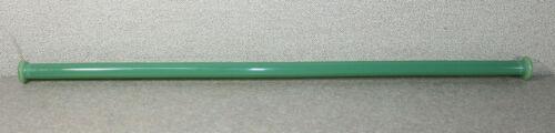 """Vintage Jadeite Towel Bar 17-7/8"""" Long Retro"""