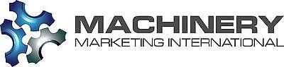 Machinery Marketing International