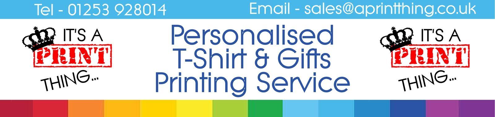 It's A Print Thing Ltd
