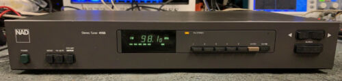 NAD 4155 AM/FM Stereo Tuner