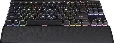 CORSAIR - Gaming K65 LUX RGB Mechanical Gaming Keyboard