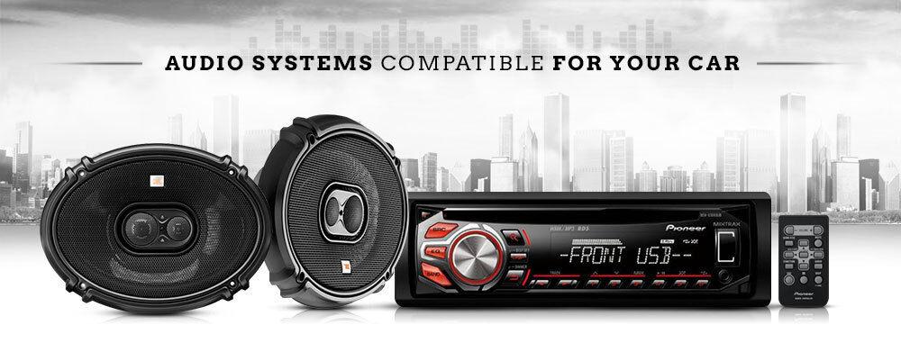 car audio direct 2014