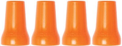 4 12 Round Nozzles For 12loc-line Usa Original Modular Hose System 51803