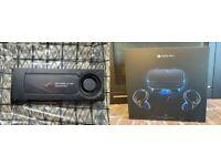 RARE ASUS ROG NVIDIA GTX 1070 TURBO 8GB GRAPHICS CARD and Oculus Rift S Vr