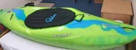 Dagger mx 8.5 (mamba) kayak