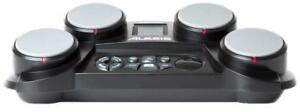 Alesis COMPACTKIT 4 - 4-Pad Portable Tabletop Drum Kit - BRAND NEW - AWESOME PRICE!!! $99