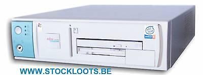Fujitsu Siemens Pentium 4 1.8GHZ 512MB 40GB CD XP Pro