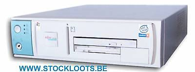 Fujitsu Siemens - Pentium 4 1.8GHZ 512MB 20GB CD XP Pro