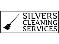 Silvers Cleaning Services