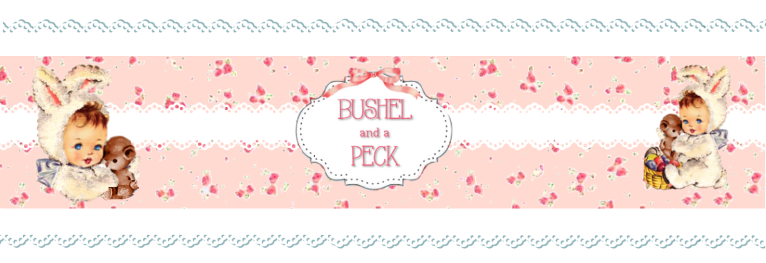 Bushel and a Peck Reborn Dolls