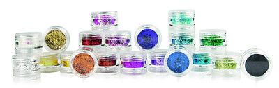 Striper Glitter (Glitterstreifen Feine Nailart Glimmer Glitter Puder GLITTER STRIPES Auswahl)