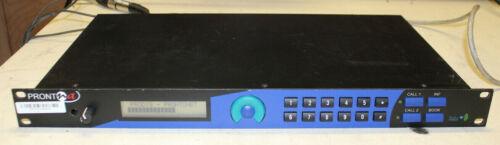 PRODYS PRONTONET IP/ISDN Codec