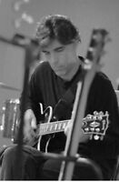 Guitar, Drums, Piano, Bass, Voice, Violin, Sax, Music Lessons