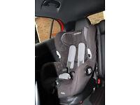 Maxi Cosi Axiss Revolving Car Seat