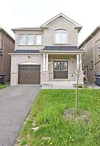 4 BEDROOM DETACHED HOUSE FOR SALE IN BRAMPTON EAST