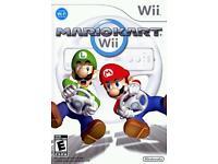 Mario kart wii swap for new super mario bros wii