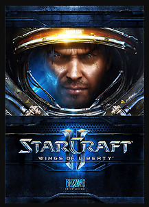 Star Craft 2 : Wings of liberty
