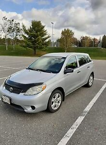 2007 Toyota Matrix, Great Condition