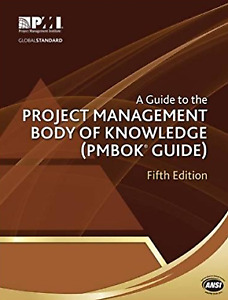 PMBOK 5th Edition-GUC
