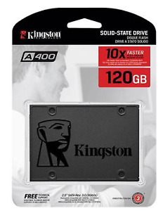 Kingston SSD brand new and sealed