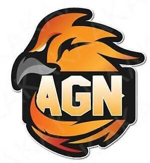 AGN (Australian Gaming Network)