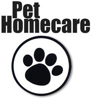 Experienced RVT Offering Pet Sitting and Multiple Pet Services