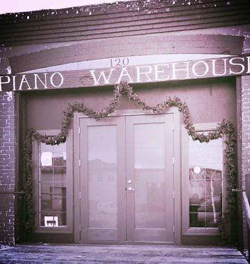 Colorado Piano Warehouse