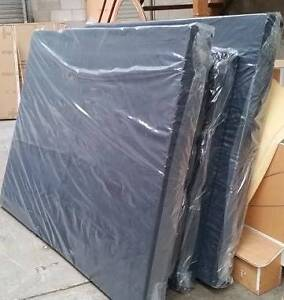 DOUBE SIZE FOAM  THICK MATTRESS    ONLY $140 brand new Old Guildford Fairfield Area Preview