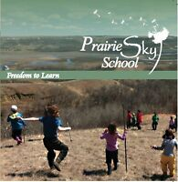 Prairie Sky School Junior Kindergarten