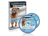100 Sets Of 5 Free Home Dog Training Videos