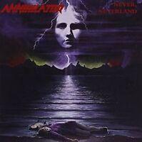 'Annihilator' Still Sealed Heavy Metal Records