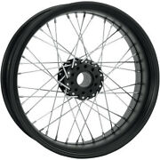 Motorcycle Wire Wheels