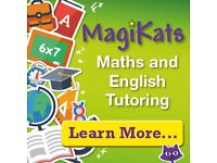 Maths & English Tuition MagiKats Tuition Centre (NOW IN LEITH WALK AND BLACKHALL) Experienced Tutors