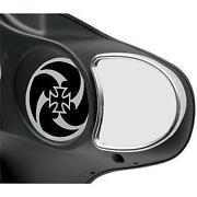 Harley Davidson Electra Glide Mirrors