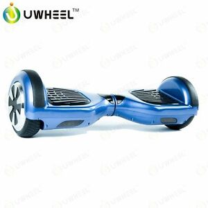 *NEW* SEGWAY TWO WHEEL SMART BALANCE ELECTRIC HOVERBOARD SCOOTER St. John's Newfoundland image 3