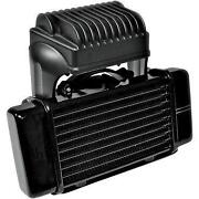 Harley Touring Oil Cooler