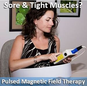 Pulsed Magnetic Field Therapy Cambridge Kitchener Area image 9