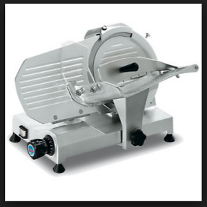 Looking for meat slicer