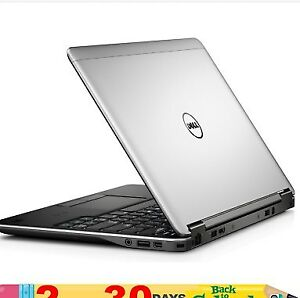 Available Dell Latitude E7240 Ultrabook Intel i5, 256GB