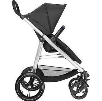 Phil & Ted Smart stroller