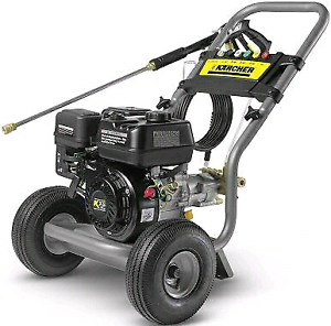 Pressure washer hire Landsdale Wanneroo Area Preview