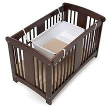 Cariboo Gentle Motions Cradle - BEST BABY PRODUCT!! Mango Hill Pine Rivers Area Preview
