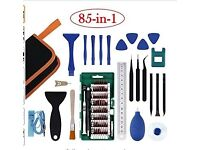 brand new Screwdriver Set 85 in 1 Repair Tool Kit