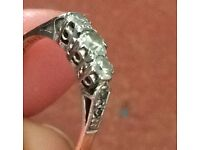 Ring found in Roseburn
