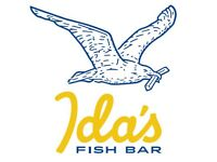 KP / Prep Chef required for busy modern fish bar
