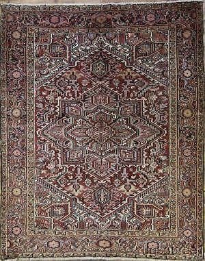 Antique Wool Oriental Rugs Ebay