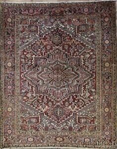 Antique Wool Oriental Rugs