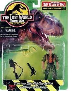 Jurassic Park Toys Ebay