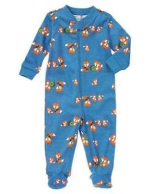 Baby Boy Sleepers 3 6 Months Ebay